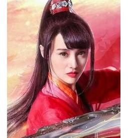 爽妹cosplay芦苇薇薇
