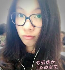 【女神认证】IOS彼岸花~~~求认证么么哒~